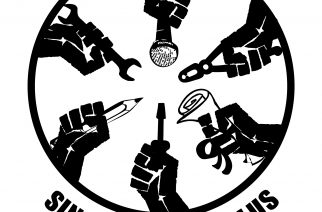 Združimo se, delavke in delavci! (Zgodba o novi podobi Sindikata Mladi plus)