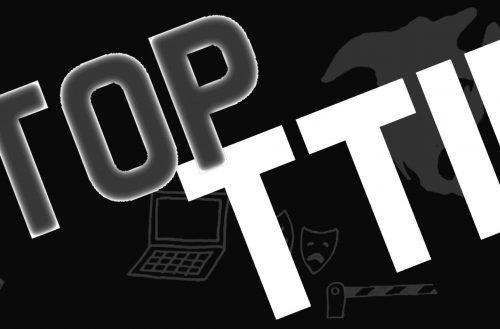 Sindikat Mladi plus – proti TTIP!
