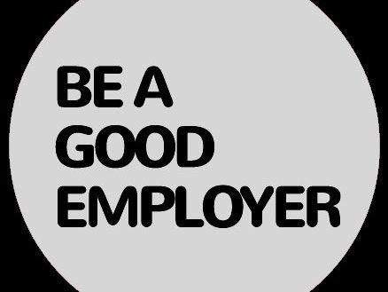 Iščemo dobre delodajalce!
