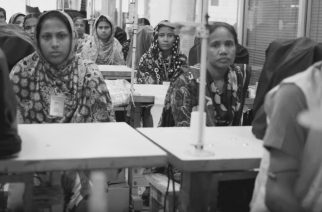 Delavski boj v Bangladešu