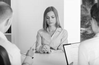 Prepovedana vprašanja na razgovorih za službo