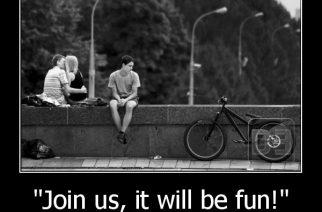 Pridruži se nam!