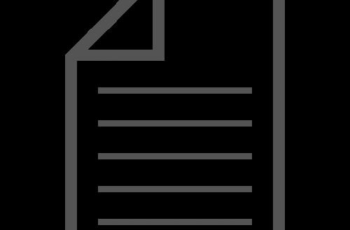 Poročilo o delu 2014 – 2017