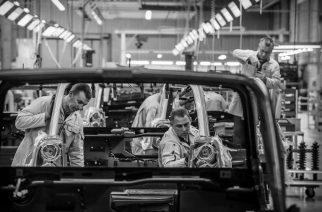 Napad na delavske pravice v Franciji