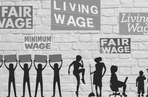 Plače v času vitke proizvodnje, fleksibilnih delavcev, socialnega dumpinga in tekme do dna