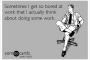 Upor, zabava, dolgčas: Kako preživeti (osemurni) delavnik