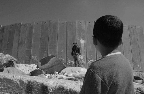 Palestina in nakba