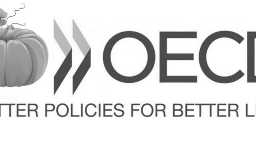 Zakaj si OECD zasluži bučo