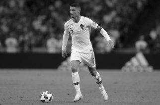 Kontroverzen prestop nogometnega superzvezdnika