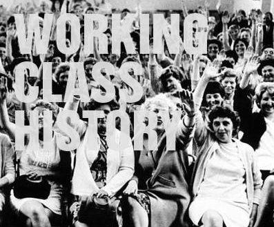 Zgodovina delavskega razreda