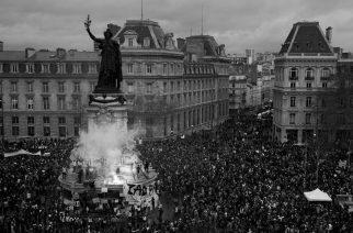 Evropa na ulicah