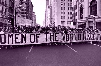 Ob 8. marcu, prazniku žensk: Ne samo danes, ampak vsak dan – Borimo se za svoje pravice!