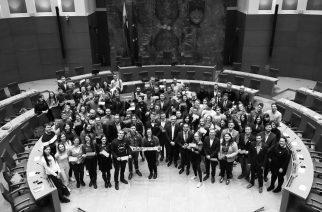 Zakaj mladi na evropske volitve?