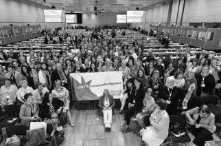 Na Dunaju končan kongres Evropske konfederacije sindikatov