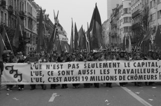 Kako in kje se povezujejo evropski sindikati