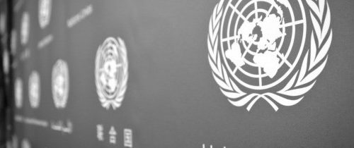 Proti volonterskim pripravništvom v OZN