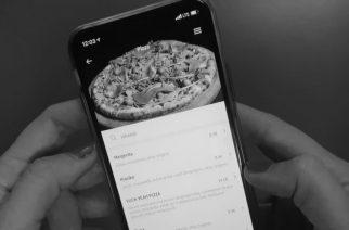 Mobilno prehranjevanje