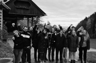 Zagnani mladi, borbeni duh, nove ideje in načrti za prihodnost: sindikalna akademija uspela