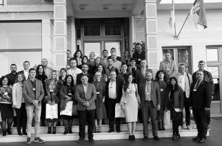 Bili smo na konferenci v Beogradu