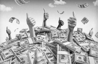 Popačena resnica: Lahko milijonar res postaneš tako zlahka?