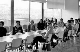 Sindikalna akademija ZSSS obvešča: razpisujemo nove seminarje za leto 2020