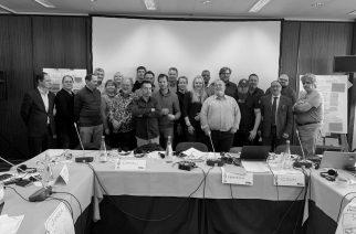 Sindikati in podnebne spremembe: Utrinek s sindikalnega treninga na Portugalskem