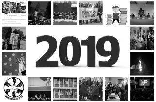 2019 od A do Ž – Sindikalni pregled leta