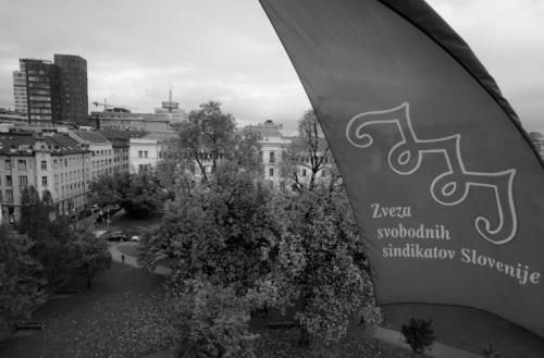 Vse o dvigu minimalne plače – Zveza svobodnih sindikatov Slovenije vabi na dan odprtih vrat