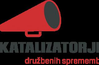 Katalizatorji vabijo: Pridruži se usposabljanju za komunikatorke in komunikatorje