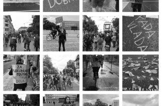 Zakaj se na Sindikatu Mladi plus pridružujemo petkovim protestom