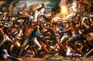 Spomin na trgovino s sužnji