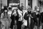 Novo študijsko leto: Z maskami na fakultetah, del predavanj prek spleta