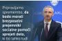 Minister je udaril mimo – Znova o »izkoriščevalskih« prejemnikih socialne pomoči