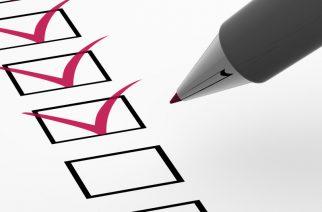 Zanima nas vaše mnenje! – Rešite spletno anketo o praksah v praksi