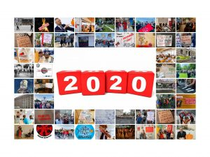 Od A do Ž – Leto 2020 skozi oči Sindikata Mladi plus