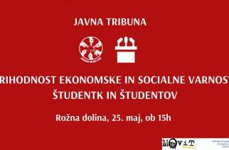 Delamo, a nimamo za burek – Pridružite se nam v Ljubljani, Ormožu in v Rogaški Slatini