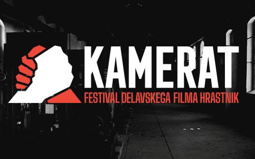 Vse poti vodijo v Hrastnik … na Kamerat, festival delavskega filma!