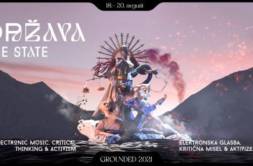 Sindikat Mladi plus na Festivalu Grounded 2021!
